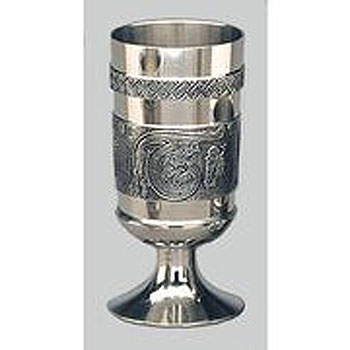 Book of Kells Goblet 12oz