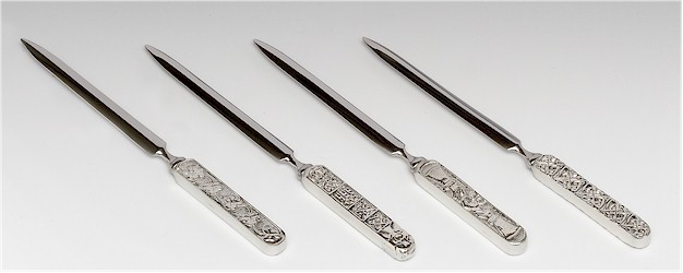 Pewter Letter Opener