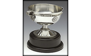 Mini Sam Maguire Cup