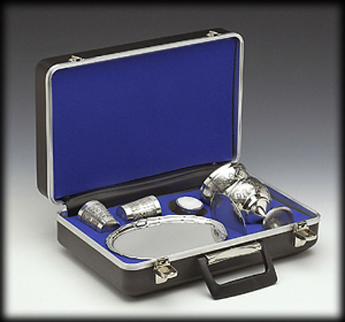 Mass Travel Kit