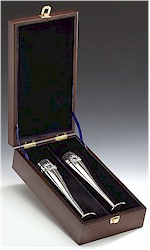 Wedding Flutes Boxed
