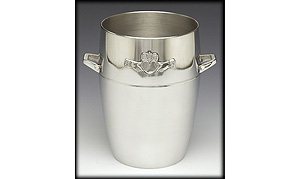 Claddagh Pewter Jug