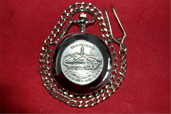 KINSALE LIGHTHOUSE, Co Cork - Irish Made