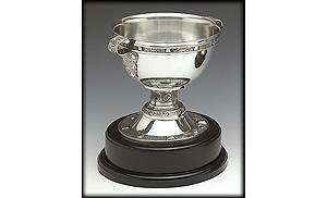 Derrynaflan Chalice Replica (by Mullingar Pewter)