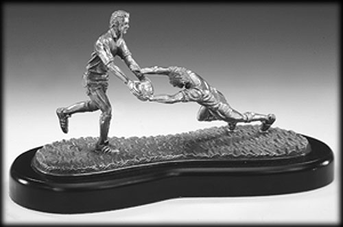 GAA Blockdown Pewter