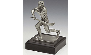 Gaelic Hurler Sculpture