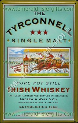 Tyrconnell Single Malt - Irish Whiskey