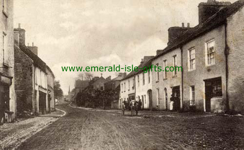Banagher - Offaly - Main St