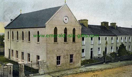 Banagher - Offaly - Convent