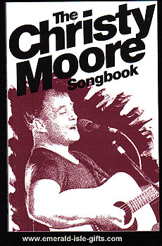 The Christy Moore Songbook (Ireland