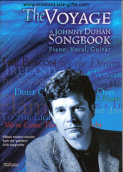 The Voyage: A Johnny Duhan Songbook
