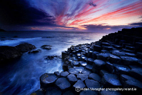 Forged In Fire (Giants Causeway)