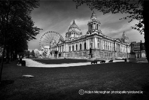 Belfast City Hall, Belfast (Belfast City Hall)