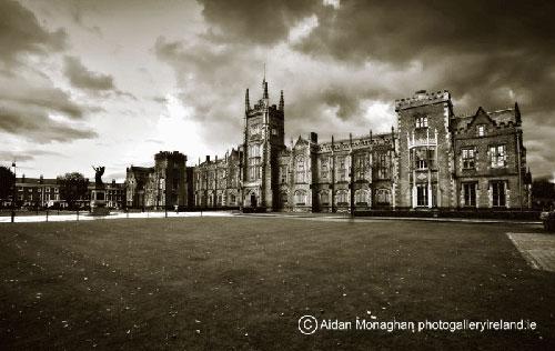 Queens University Belfast (Queens University Belfast)