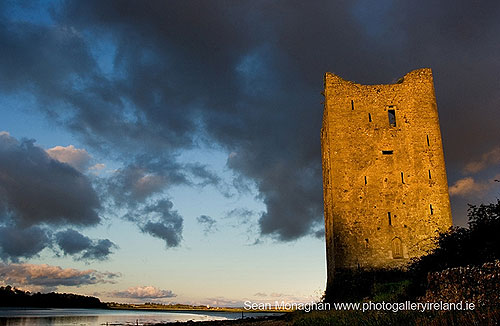Belvelly Tower, Co Cork (Belvelly Tower,)