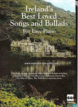 For Piano Ireland