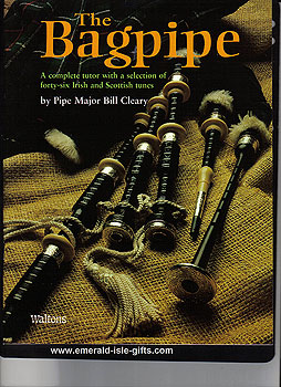 The Bagpipe Complete Tutor