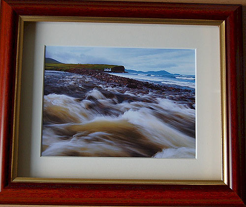 Waterville Bay, Co Kerry, Ireland