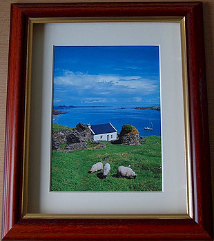 Great Blasket Island, Co Kerry, Ireland