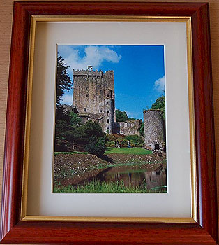 Blarney Castle, Co Cork, Ireland