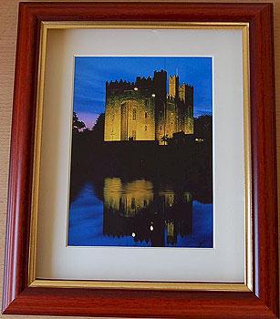 Bunratty Castle, Co Clare, Ireland