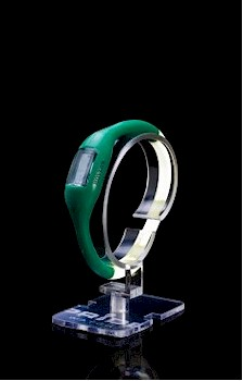 Shamrock Rovers FC Official Sports Wtch (Quality lightweight wristwatch made from silicone)