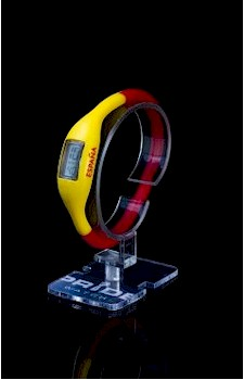 Spain Sports Watch (Quality silicone made)