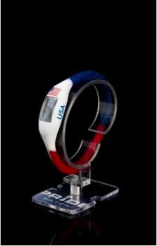 USA National Team Sports Watch (silicone sports watch)