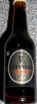 Guinness Miniature Bottle (Fridge Magnet)