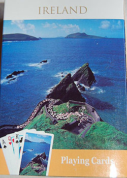 Ireland Kerry Dingle Dunquin