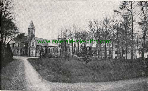 Ballaghadereen - Roscommon - The Convent