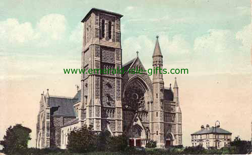 Roscommon Town - The Cathedral