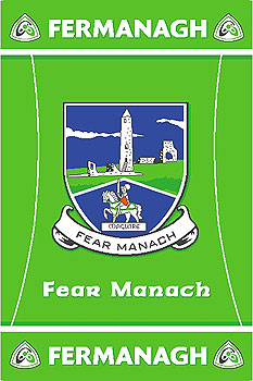 Fermanagh GAA County Crest