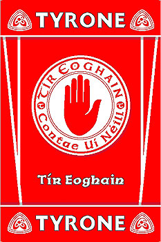 Tyrone GAA County Crest