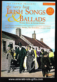 Very Best Irish Songs & Ballads Vol 2