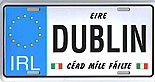 Dublin Cead M�le F�ilte