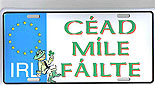 Cead M�le F�ilte Irish Metal