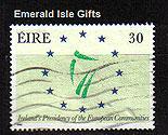 Ireland 1990 Eu Presidency Used
