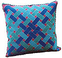 Celtic Knotwork Cushion Panel