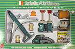 Irish Airlines Airport Set