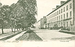 Armagh - Armagh Town - The Mall