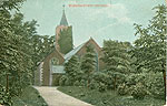 Armagh - Craigavon - Waringstown Church
