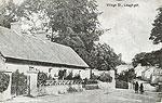 Armagh - Loughgall - Village (old b/w Irish photo)