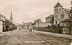 Armagh - Lurgan - Edward St