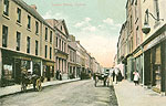 Carlow - Carlow Town - Dublin St
