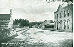 Cork - Ballyhooley - Village view