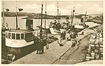 Cork - Baltimore - Harbour & Boats