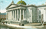 Cork - Cork City - The Courthouse