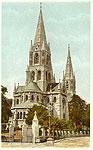 Cork - Cork City - St Finbarr