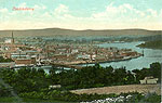 Derry - Derry City - Londonderry view